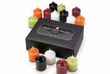 Candles we love / See more candles at PartyLite.com
