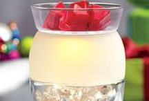 Flameless fragrance at PartyLite                              / See more flameless fragrance at PartyLite.com