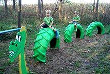 Kids fun / by Aleksandra Ignjatov