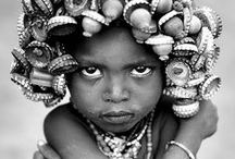 Africa / by Jayme Cohn
