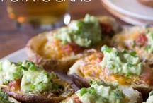 get it started ~ appetizers
