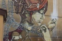 Street Art / by Jayme Cohn