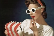 Looking Swell! / Vintage fashions