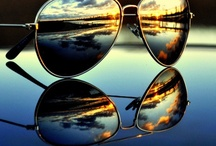 sunglasses / by Catherine