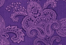 Purple / by Deb Garman