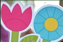 Spring / This board has ideas for spring activities to do with your children.