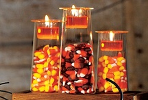 Halloween 2012 at PartyLite / See what's new for Halloween at PartyLite.com. / by PartyLite
