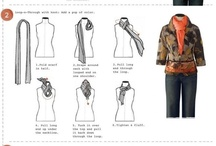 WHAT TO WEAR / by Annette Rinehart