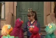 Sesame Street / This board has great videos brought to you by Sesame Street!