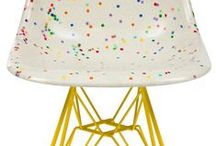 CHAIR ★ STOOL / #Stool #chairs