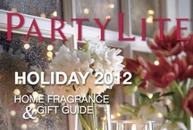 Christmas at PartyLite 2012 / by PartyLite