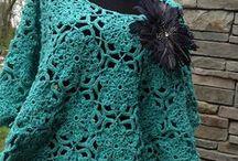 Crochet / by Sondra Bauer