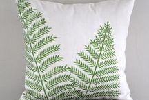 Pillows / by Aleksandra Ignjatov