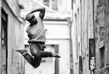 Dance! / by Jayme Cohn