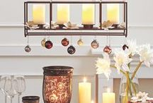 Fall at PartyLite 2013 / by PartyLite