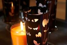 Halloween at PartyLite 2013 / by PartyLite