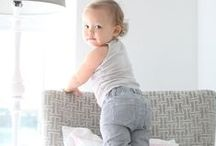 Baby Fashion / Fashionable Baby Clothes