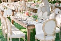 Wedding details / by Fashionable Hostess