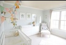 Baby Nursery / by Fashionable Hostess