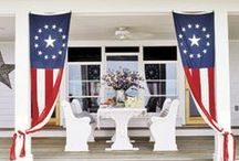 Fourth of July / Fourth of July, Independence Day / by Fashionable Hostess