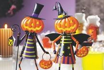 Halloween at PartyLite 2014 / by PartyLite