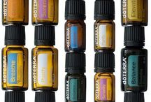 Essential Oils / by Susan Taylor