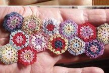 crochet ideas / by Aleksandra Ignjatov