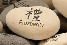 #MoneyLove / Things that make me feel prosperous!
