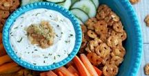 ***Recipes: Munchies & Snacks*** / Tempting munchies and (mostly) healthy salty snack recipes to crave and refuel.