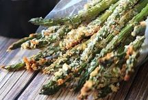 ***Recipes: Side Dishes*** / Sensational side dishes take center stage and really shine with these enticing recipes.