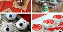 ***Recipes: Holiday Party Food*** / Food recipes and themes for parties and entertaining.