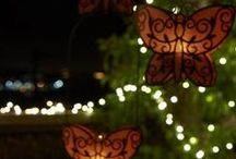 Fragrance Fiesta / Spice up your next PartyLite Party with a fun fiesta theme. PartyLite.com