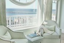 Beach Rooms / by Pat Tysinger