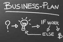 Business Advice / Advice and consulting on business and startups.