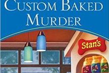 Custom-Baked Murder