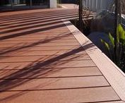 Decking inspiration / Natural, durable timber is the preferred choice of decking material for New Zealanders as its natural resistance does not require a lot of maintenance, it is versatile and is available in various grades.