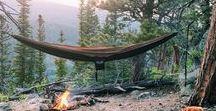 Kamperen. Camping. / Kamperen. Camping.