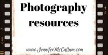 Photography resources / Tips, products, articles on photography for amateurs and professionals alike.  Learn how to take, make, and sell photos.