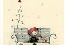 Joulu-unelmia