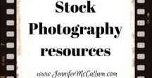Stock photography resources / Articles and ideas for anyone who wants to earn money and passive income by selling images as stock photographs