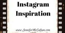 Instagram inspiration / Anything related to Instagram.  Tips, strategies, inspiration, hashtag suggestions, and IGers to follow on IG. #Instagram #socialmedia