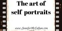 The art of self portraits / Selfies, self portraits - whether you want to make your friends back home jealous or need some shots for your profile, here are some great tips and how to steps for fabulous photos.