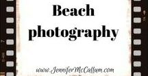 Beach photography / Inspiration for a beach photo shoot with models