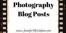 Photography blog posts / A board featuring all of the photography blog posts from www.JenniferMcCallum.com.  Photo inspiration, guides, hashtag strategy, and how to articles!  #photography #blogpost