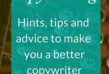 Copywriting trips and tricks / Be a better, smarter copywriter with these copywriting tips, hints and advice for writing persuasive online content, using copywriting techniques for boosting engagement, and using storytelling to build a brand.