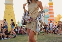 FESTIVAL FEELS / Our favorite B-low the Belt Festival looks and other inspirations