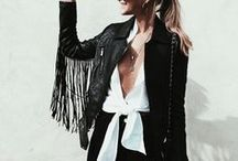 OUTFITS THAT INSPIRE / just add a B-low The Belt!