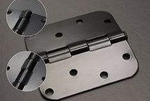 Probrico Hinges & Drawer Slides / Probrico high quality door hinges, cabinet hinges and drawer slides