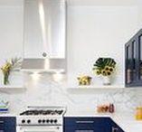 Cabinet Hardware Inspiration / Design inspiration of cabinet handles, drawer pulls, door knobs, locks, etc