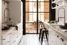 Home Design Inspiration / Design inspiration of home decorations, kitchen, bedroom, bathroom, living room